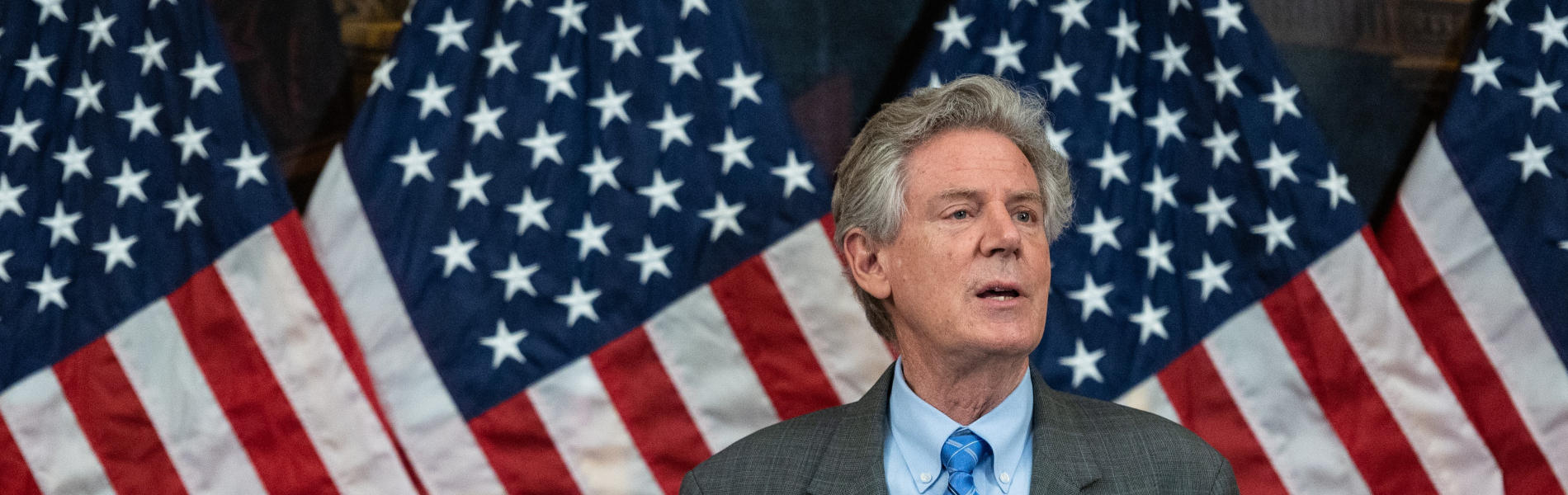Frank Pallone Affordable Care Act