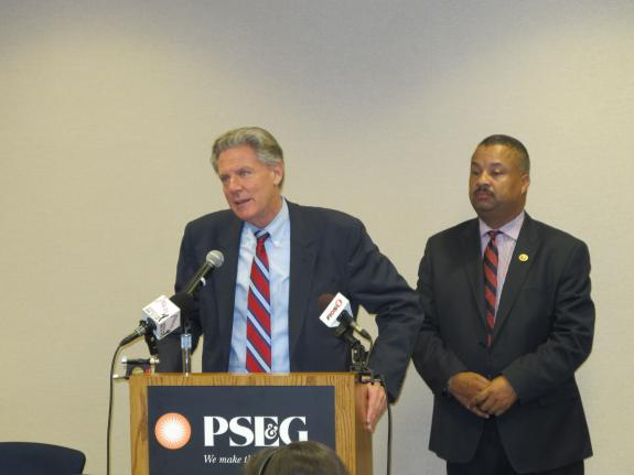 Pallone Emphasizes Need to Invest in Strengthening Power Grid Systems to Prepare for Future Disasters to Save Billions Down the Road