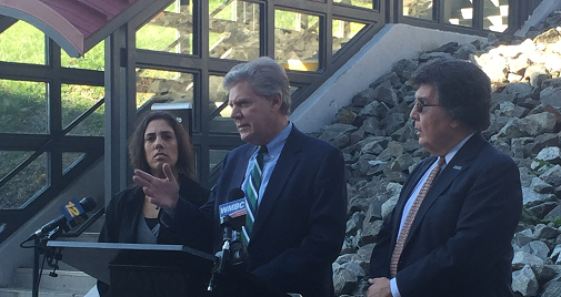 Pallone Steps Up Call on Congress to Reject Amendment that Would Cut $50 Million Per Year from NJ Transit