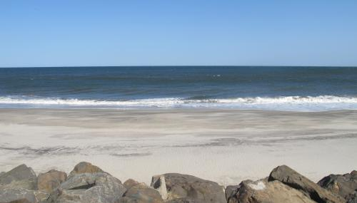 Offshore Drilling in the Atlantic Puts the Jersey Shore at Risk feature image