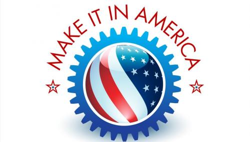 Creating American Jobs  feature image