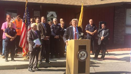Reps. Pascrell, Pallone Call for State Action on Mismanagement of Superstorm Sandy Funds feature image